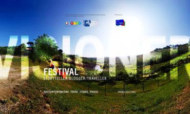 Introduzione a Visioner Festival_Racconto Romagna