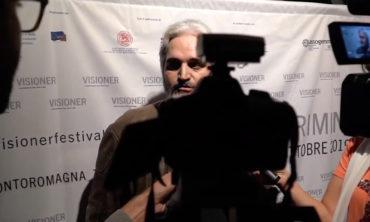 Cosa è successo in questa prima edizione di Visioner Festival Racconti Romagna