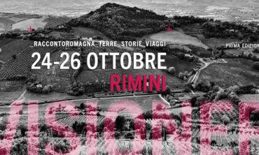 Racconto Romagna 2019